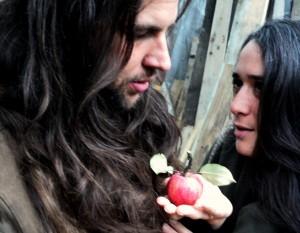 Eva, wie war das nochmal mit dem Apfel?