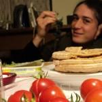 Weintrauben & Tomaten